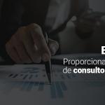 EC0249: Proporcionar servicios de consultoría general