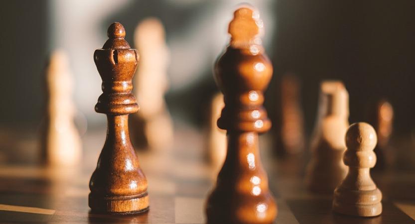 Lee más sobre el artículo Liderazgo y estrategia