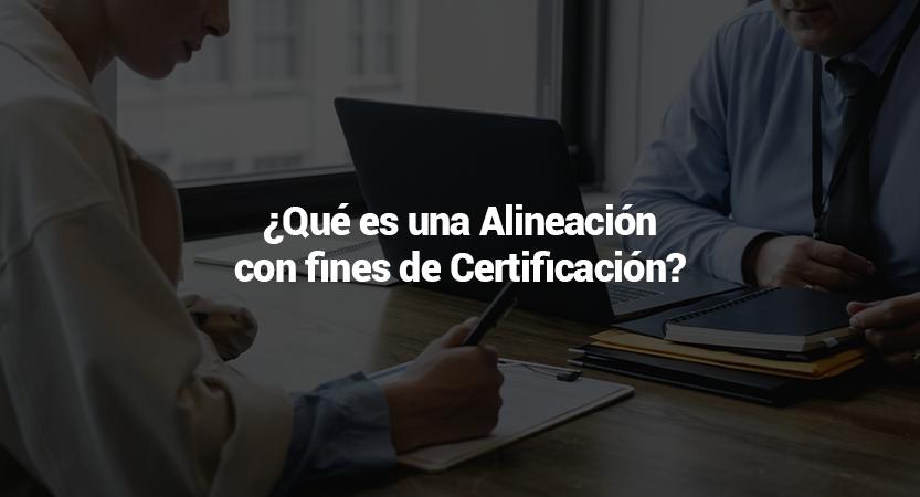Lee más sobre el artículo ¿Qué es una Evaluación con fines de Certificación?