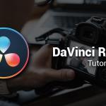 DaVinci Resolve – Tutorial Básico